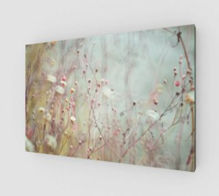 WILD PLANT PINK TURQUOISE ONE preview