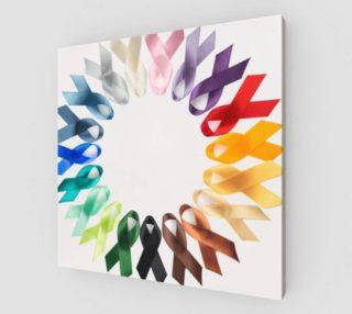 Aperçu de Rainbow Ribbons