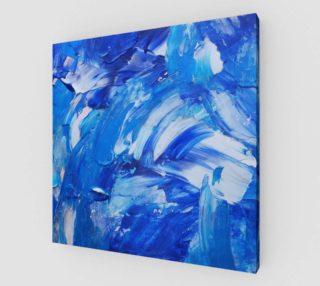 Blue Splash preview