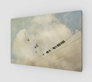 Birds on a Wire preview