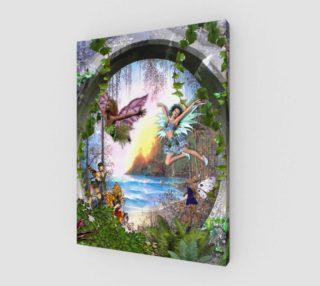 Aperçu de Fairy kingdom