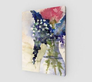Aperçu de Vase Bouquet