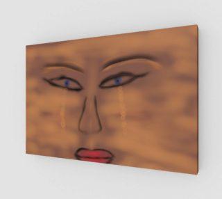Aperçu de Crying woman