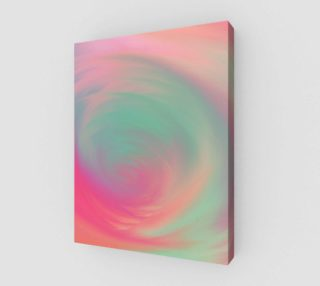 """Pastel Perfect Wall Art 11"""" x 14"""" preview"""
