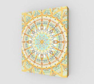 Aperçu de Earth Mandala