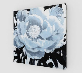 Peony For Your Thoughts-KNASH'16- Fine Art Print preview
