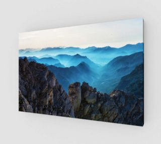Aperçu de Mountains Breathe Too