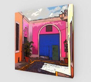 Aperçu de Old San Juan Ally