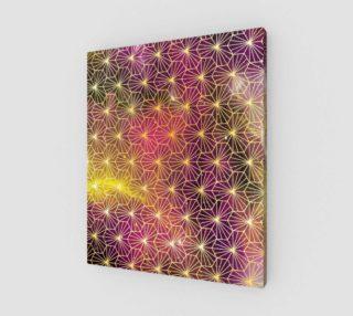 Aperçu de Golden Space Geometry