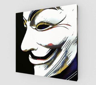 Aperçu de Anonymous