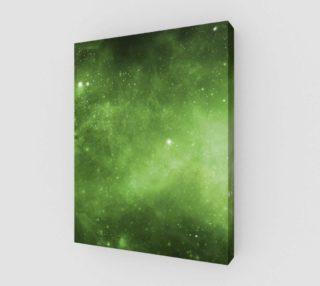 Aperçu de Green Universe