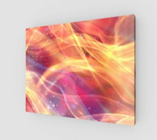Orange Plasma Design  preview