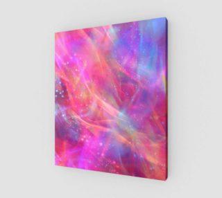 Aperçu de Pink Plasma Design