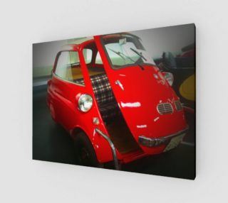 BMW Isetta preview