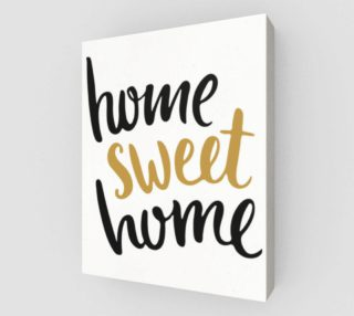 sweet home preview