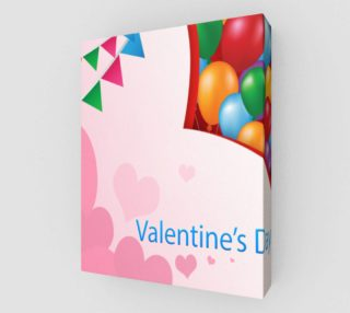 valentines preview