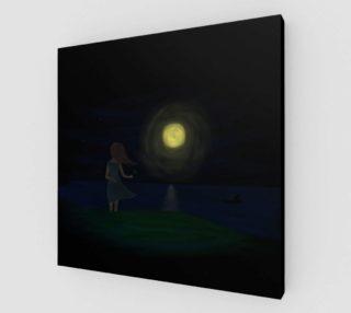 Aperçu de Dark night