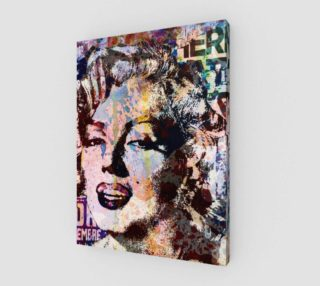 Miss Marilyn preview