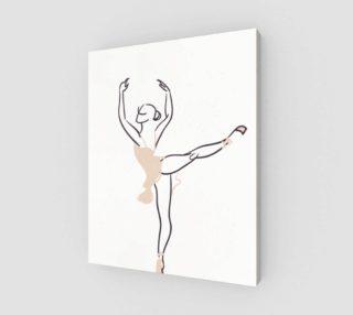 ballerina c preview