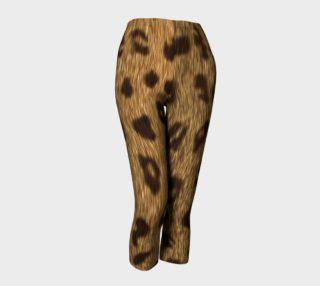 Aperçu de Leopard Spots
