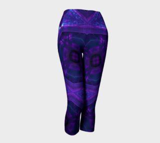 Purple Hex Capris preview