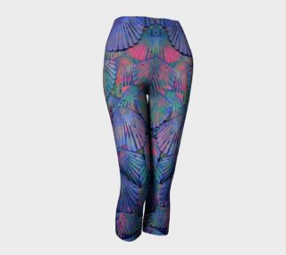 Opal Large-Scale Mermaid Capri  preview