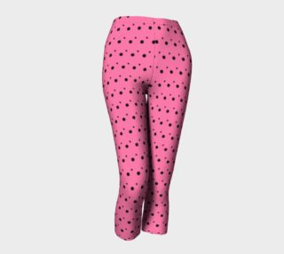Tracks Bubble Gum Capris preview