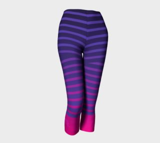 Cheshire Capris preview