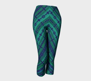 SW Salsa Nights Capris preview