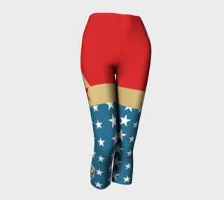 Fairlings Delight's Super Hero Capris 53086A4 preview