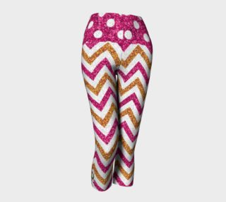 Fairlings Delight's Sparks n Glitter Capris 53086A preview