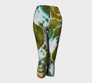 Green Geode Capri preview