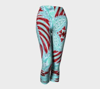 Ice Age Candy Rave Capris preview