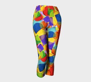 Aperçu de Circus Candy Rainbow