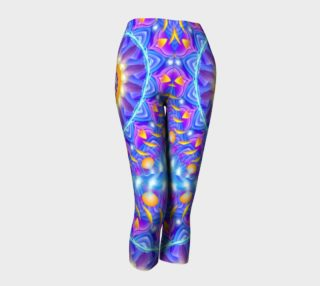 Celebration Chakra Capris preview