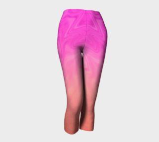 Aperçu de Pink Orange Ombre Design