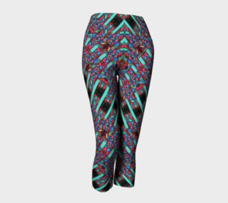 Metropolitan Stained Glass Capris II preview