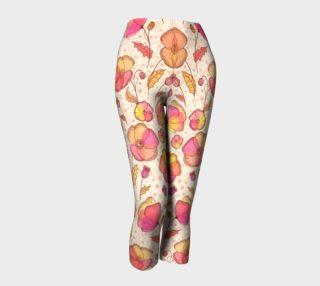 Aperçu de Pink poppies