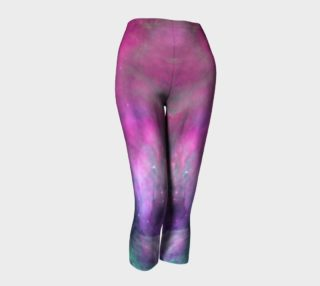 Heaven's Fantasy [Purple] | Galaxy Pants by Douglas Fresh preview