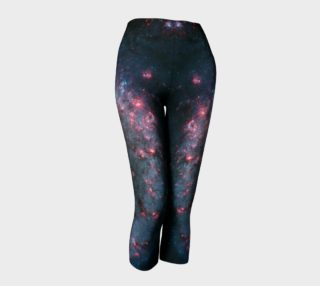 Follow Your Stars | Galaxy Pants by Douglas Fresh preview