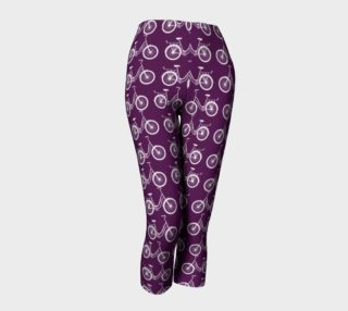 Bicycles Dark Purple preview