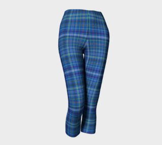 Blue Plaid preview