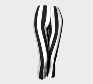 Aperçu de Nena Style Streifenhose