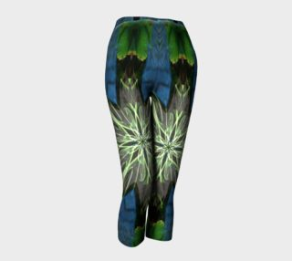 Soaring Spirit Capris preview