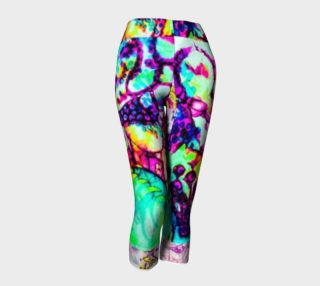 ice capris preview