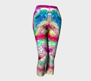 Abalone Shell Capris preview