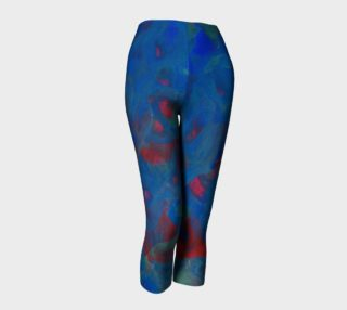 Roses of the Sea Capris preview
