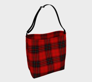 Royal Stewart Tartan Day Tote preview
