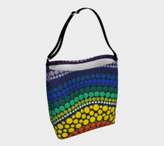 Rainbow Day Tote preview