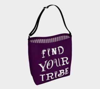 FIND YOUR TRIBE! aperçu